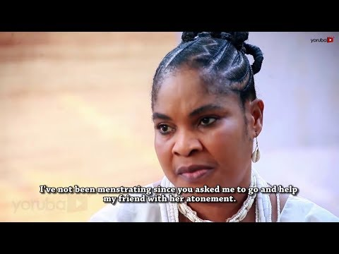 Ikoko Emi Latest Yoruba Movie 2018 Epic Drama Starring Moji Afolayan | Ganiu Nofiu