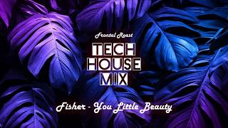 🦈 Tech House | Stile FISHER | Marzo 2020 🦈