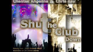 Lyrical Eye Feat Casely, Chris Ray & Chantell Angelina (TWO FINGER REMIX)