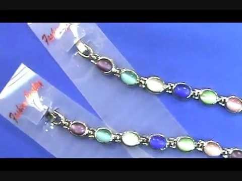 cat's eye fashion bracelets wholesalesarong.com