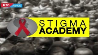Promo: Stigma Academy by Betty Okari