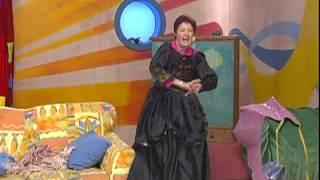 Cuenta con Sofía - Maruja la bruja