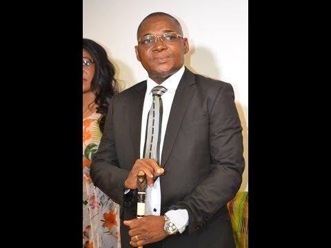 Intervention du Dr Serey Doh Célestin dit Adjaro devant la diaspora Wê de Paris le 10 fév 2018