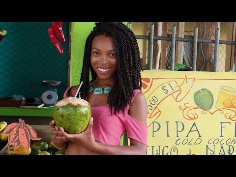 Costa Rica Vlog Part 2 | Sámara, The Best Little Beach Town