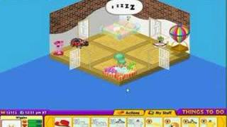 Picture of a game: Webkinz
