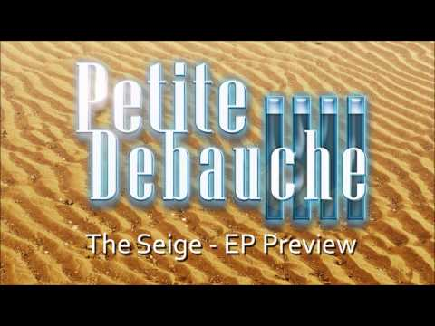The Seige EP Preview