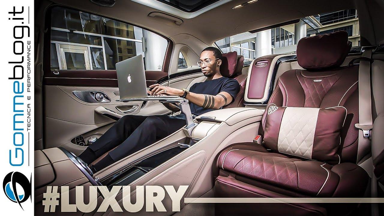 2019 mercedes maybach s class sedan s650 v12 interior. Black Bedroom Furniture Sets. Home Design Ideas
