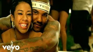 the game  games pain ft. keyshia cole
