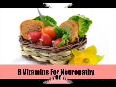 Video Top 10 Home Remedies For Neuropathy