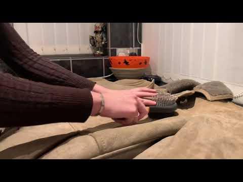 , title : 'Washing a sheepskin coat