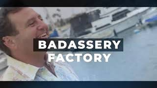 Badassery Factory – Business Courses