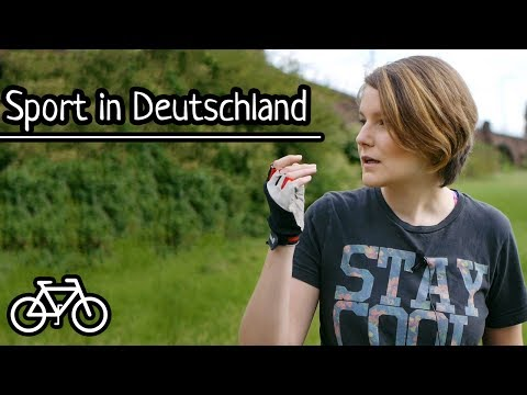 Спорт в Германии || Фитнес-студии и их тонкости