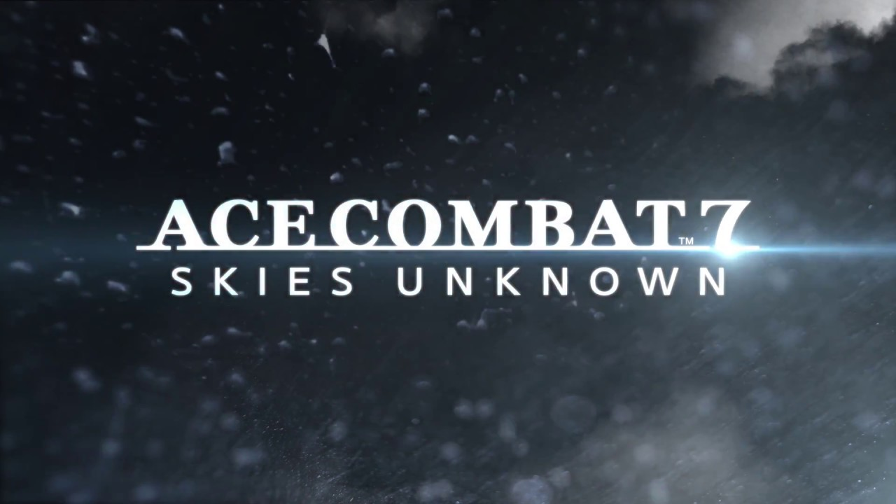 ACE COMBAT™7 Skies Unknown (PlayStation 4) video 2