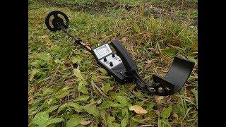 Металлоискатель TREKER GC-1050 (Трекер) от компании Металлоискатели - видео