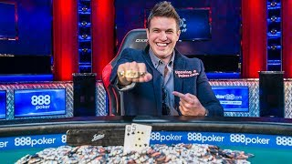 Event #58 of WSOP 2015: The $111,111 High Roller for One Drop