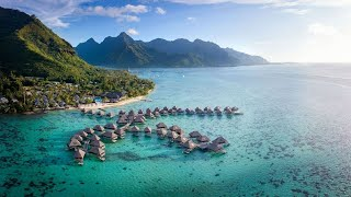 Hilton Moorea Lagoon Resort & Spa - Presentation