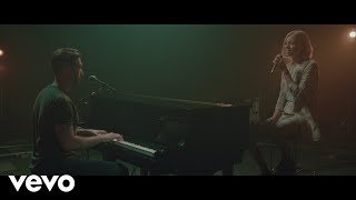 Justin Jesso, Nina Nesbitt   Let It Be Me (Acoustic)