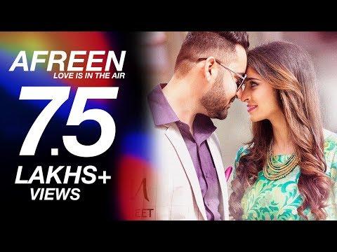 Afreen Afreen | Pre Wedding | Rahat Fateh Ali Khan | Vipul Sharma | Momina Mustehsan | Coke Studio
