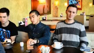 Вкусный Чай: В гостях DA GUDDA JAZZ