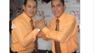 Que Ciego Fui(Primicia) 2010 - Los Villacorta de Alex e Ivan (Orquesta Original)