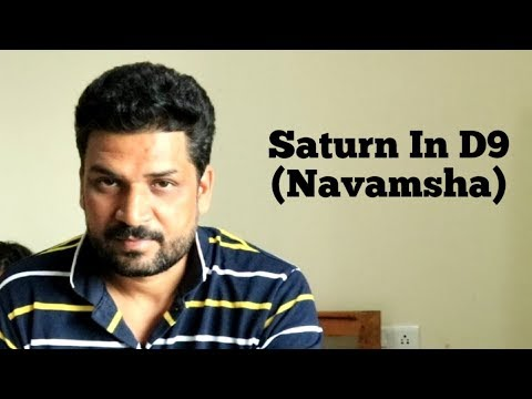 Download Saturn In 7th House Of D9 Navamsa Chart In Vedic Astrology