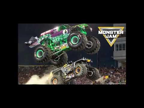 Roblox Monster Jam World Finals 20 - Free Robux Doing Surveys