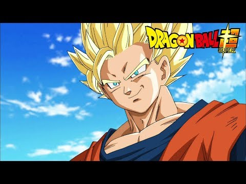 Dragon Ball Super: Part Four - Coming Soon to Blu-ray/DVD