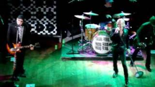"Cheap Trick ""Sick Man Of Europe"""