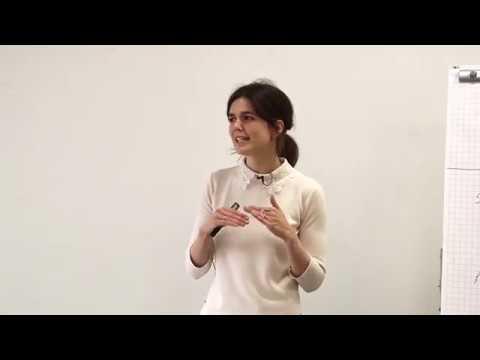 Лекция №2 по современному психоанализу (Вейкко Тэхкэ)