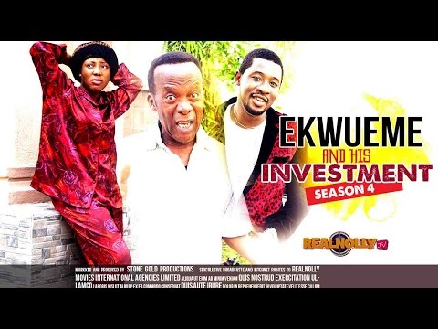 Ekwueme and His Investment (Pt. 4)