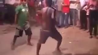 Whatsapp Videos Engraçados Vai Da Um Murrão