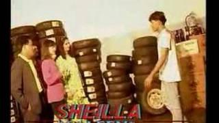 Gambar cover lagu Iklim-sheila