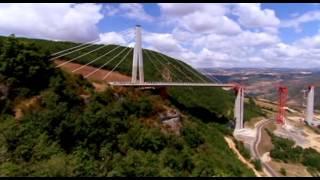 Dokumentárny film Technológia - Technické súvislosti: Viadukt Millau