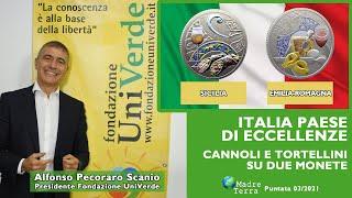 Madre Terra – 03/2021 – Italia Paese di eccellenze