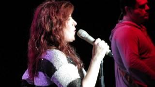 Jo Dee Messina - O Holy Night - Casino Miami Jai-Alai