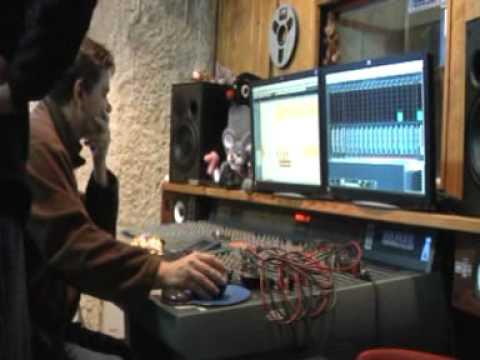 Nadotek - 2010 studio