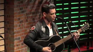 Dashboard Confessional - Vindicated [Live In The Lounge]