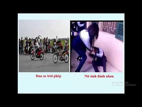 gdcd 8 bài 18: quyền khiếu nại tố cáo của công dân