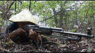 NVA & Vietcong Camouflage Effectiveness