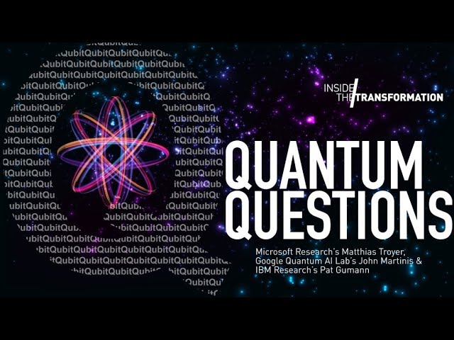 Navigating the Quantum Computing Frontier | @CHM Blog