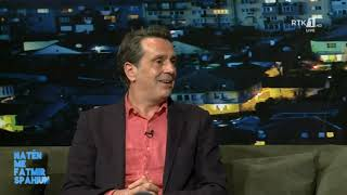 Natën me Fatmir Spahiun - Astrit Gashi & Ymer Bajrami 30.06.2020