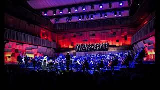 "Skyrim: ""Dragonborn Comes"" - Live with Sabina Zweiacker, MSO & Choir - Joystick 11.0"