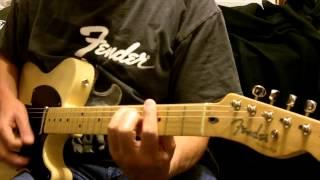 She's All I Got Chords - Guitar Lesson