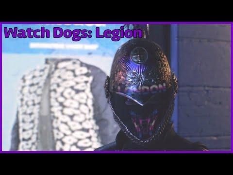 WD: Legion/War Crimes/E16