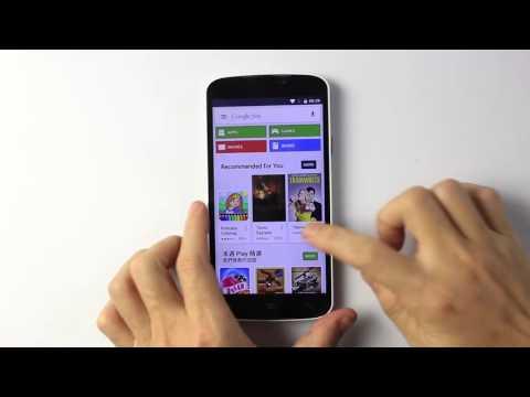 DOOGEE X6 Pro 4G Phablet - Gearbest.com