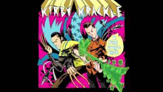 "KIRBY KRACKLE ""Great Lakes Avengers"" (Album Version)"