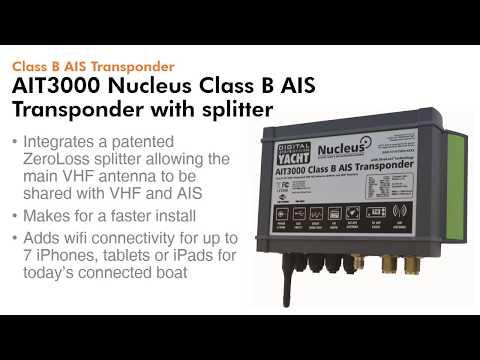 Class B AIS Transponders - A 5 Minute Guide