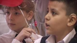 Специальный репортаж: к 100-летию общества глухих