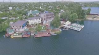 Затопленные корабли Новомичуринска на Ноябрьские праздники!