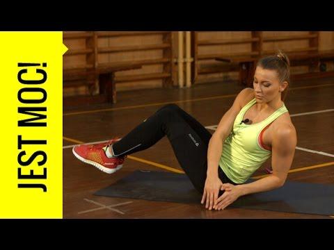Jak zbudować mięśnie na wewnętrznej stronie ud